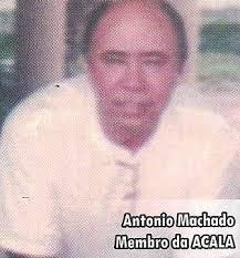 Antônio Machado Neto, conhecido por Antônio Machado, nasceu aos 6 de outubro de 1945, no Sítio Gameleiro, Município de Olho D'Água das Flores, ... - antonio-machado