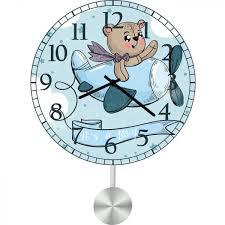 <b>Настенные часы Kids Dream</b> 3011208 — купить в интернет ...