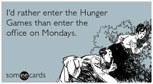 Know Your Hunger Games Meme | Read. Breathe. Relax. via Relatably.com
