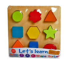 Pre-School Wooden <b>Puzzles</b> for sale   eBay
