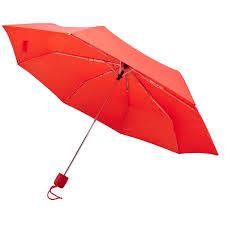 Зонт UNIT Basic Red - 6 страница - popadanie.ru
