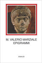 Marco Valerio Marziale - 978880608524MED