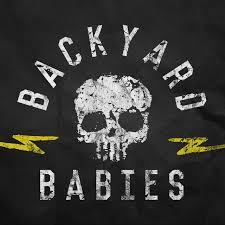 <b>Backyard Babies</b> on Spotify