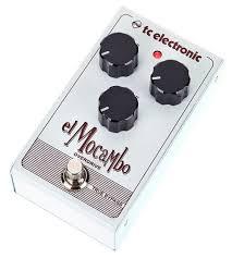 <b>TC Electronic Педаль</b> El Mocambo Overdrive — купить по ...