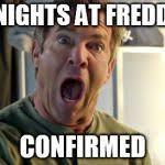 Dennis Quaid Freak Out Meme Generator - Imgflip via Relatably.com