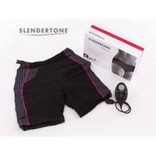Отзывы о <b>Шорты</b>-миостимулятор Slendertone <b>Bottom</b>