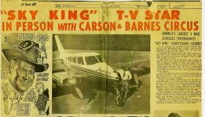 Image result for sky king