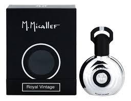 M. Micallef <b>Royal Vintage</b> - купить в Москве мужские духи ...