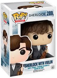 <b>Фигурка Funko POP</b>! <b>Television</b>: Sherlock: Sherlock Holmes With ...