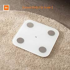 2019 <b>Xiaomi Body Composition Scale</b> 13 Analysis Repots Mi Body ...