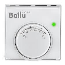 <b>Термостат</b> механический <b>BALLU BMT</b>-<b>2</b> — купить в интернет ...