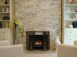 Fireplace Stone Surround | FirePlace Ideas