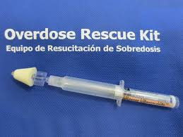 ER Visits Can Lower Rate of Opioid Deaths With Rescue Kits and Education
