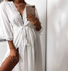 best top <b>lace up</b> maxi beach dress near me and get free shipping ...