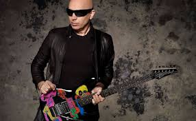 <b>Joe Satriani</b>: <b>Shockwave</b> Supernova - PopMatters