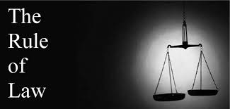 Image result for rule of law