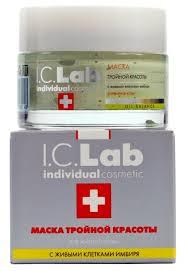 I.C.Lab <b>Маска Тройной красоты</b> Oil Balance — купить по ...