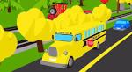 Мультфильм раскраска про паровозик