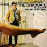 The Graduate album by Simon & Garfunkel