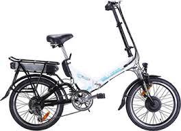 <b>Велогибрид WELLNESS CITY DUAL</b> Белый 008344 купить в ...