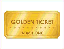 10 printable tickets template survey template words printable golden ticket templates blank golden tickets