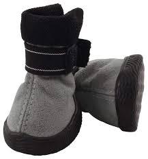 Отзывы о <b>обувь для собак Triol</b> размер L, 4 шт серый - отзывы ...