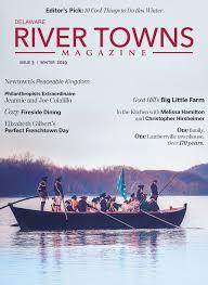 <b>River Towns</b> Magazine