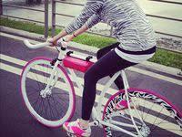 60+ Girls on <b>Fixies</b> !! ideas | bikes girls, bicycle girl, bicycle