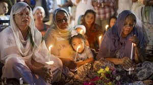 hate knows no mistaken identities he came to kill an ian and american sikhs mourn after an attacker opened fire in a wisconsin temple in 2012 killing 5 source ap