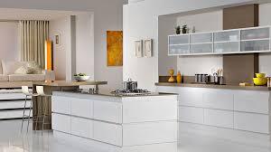 Kitchens Floors White Gloss Kitchen On Pinterest White Kitchens Floors And
