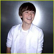 What is the height of Greyson Chance?