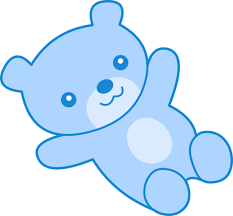 Image result for free clip art teddy bear