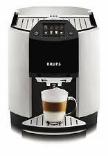 <b>Кофемашины KRUPS</b> из интернет-магазинов Германии