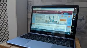 <b>Teclast F7 Plus</b> laptop review | TechRadar