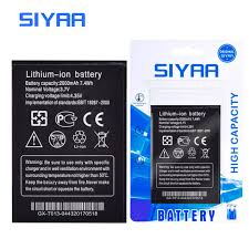 SIYAA Original W200 W100 BL-06 BL-08 <b>Battery</b> For <b>THL</b> bl-08 ...