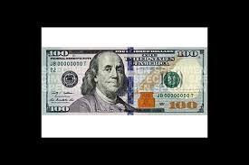 <b>US</b> Treasury: New <b>100 dollar bill</b> needs 3D tech - CSMonitor.com