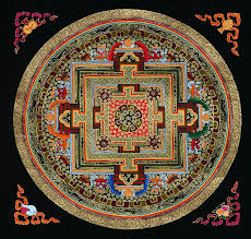 Image result for mandala buddhist