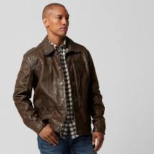 Men's <b>Tenon</b> Leather Bomber Jacket   Timberland US Store