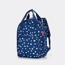 Городской <b>рюкзак Easyfitbag</b> Spots navy | Купить в магазине ...