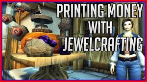 <b>Printing</b> Money with Legion Jewelcrafting | <b>WoW</b> Gold Guide ...
