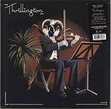 <b>Paul McCartney</b> - Thrillington [LP][<b>Color</b>] - Amazon.com Music