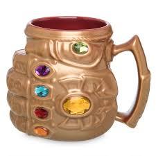 <b>Thanos Infinity Gauntlet</b> Mug - Marvel's <b>Avengers</b>: Infinity War ...