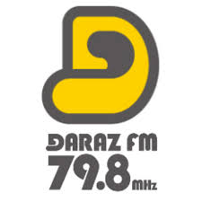 DARAZ FM 79.8MHz podcast