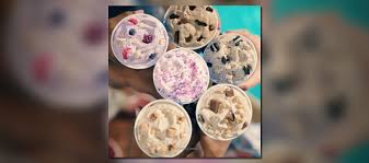 Dairy Queen serving up <b>Mini</b> Blizzard flights this May - Business ...