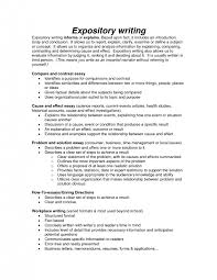 cover letter examples of expository essay topics examples examples of expository essay topics