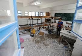 Image result for ISRAELI attack ON UN SCHOOLS IN GAZA PHOTO