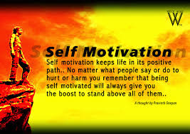 quotes about self motivation quotes