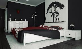 red wall paint black bed: dining room decor ideas pinterest inspiring good dining room decor