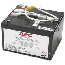<b>Батарея APC</b> RBC48 <b>Battery replacement</b> kit - купить, цена ...