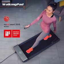 <b>Xiaomi Mijia</b> WalkingPad Treadmill A1 Electrical Fitness <b>Equipment</b> ...